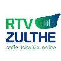 Het logo van RTV Zulthe.