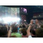 Concert U2 Vertigo Tour 2005